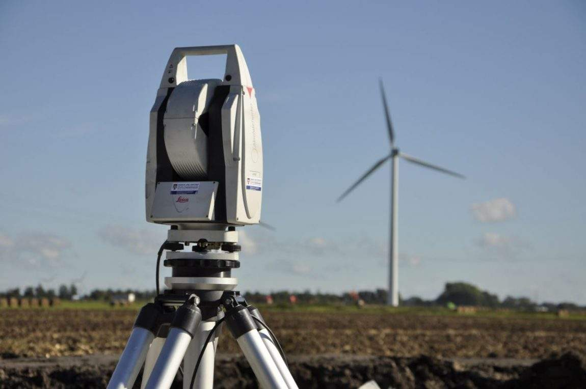 diverse Windparks